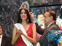 Cundinamarca tiene nueva soberana