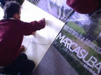 """La """"Marca Suba"""" involucra a toda la comunidad"""
