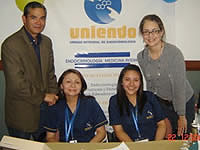 IPS 'Uniendo' adelanta programas de salud en Soacha