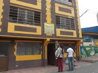 Liceo Satélite recogerá agua para población afectada en la Guajira