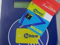 Se amplía red Tu llave para recargar tarjetas