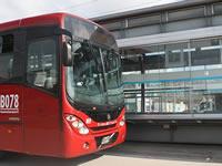Hasta diciembre  se adjudicaría licitación para ampliar estaciones de Transmilenio Soacha