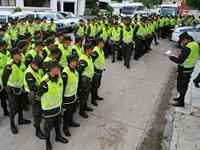 Abiertas incorporaciones para Policía Nacional