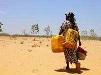 Habitantes de La Guajira se van a paro por crisis de agua