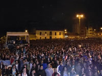 Este viernes comienza  el XX Festival del Sol y de la Luna en Soacha