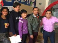 Siete proyectos juveniles de Soacha recibirán apoyo económico