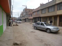 Delincuentes amenazan con entrar a las viviendas en León XIII
