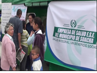 E.S.E municipal realizará Rendición de Cuentas