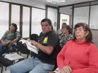 Comité Ambiental de Soacha definió su plan de acción