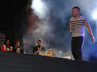 Terminó XX Festival del Sol y de la Luna en Soacha