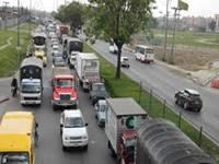 Obras de la calle 13 de Bogotá y su extensión hasta Faca  iniciarán en septiembre