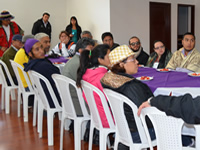 Sibaté realizó encuentro internacional de teatro