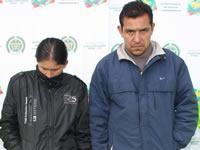 Policía desarticula expendio de drogas en el centro de Soacha