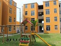 Piden a Contraloría revisar cifras de viviendas gratis