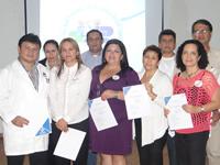 Icontec certifica a funcionarios de hospital de Fusagasugá