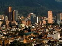 Bogotá nominada como mejor destino de negocios