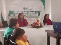 Utilidades de la ESE municipal ascendieron a 559 millones de pesos
