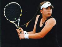 Arantxa Sánchez ganó en Ecuador