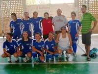 Tres equipos de Soacha a la final departamental de los intercolegiados