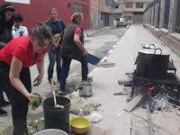 En Las Villas se preparan para feria cívico militar del próximo 30 de agosto