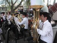 Cundinamarca es uno de los departamentos con mejor calidad de bandas musicales
