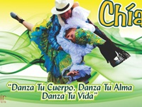 Arrancó XIX festival de danza tradicional de Chía