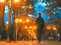Comienza modernización de alumbrado público en Bogotá