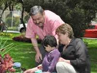 Hogares sustitutos del ICBF mejoran  calidad de vida de la niñez soachuna