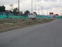 Este martes se entrega primer tramo de la vía paralela de Soacha