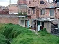 Contaminación del Río Soacha afecta a residentes de La Unión