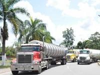 Transportadores exigen póliza antiterrorista al Gobierno