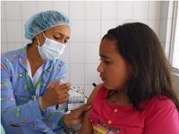 E.S.E vacunó más de 200 personas en Soacha  durante la Jornada de Vacunación Nacional