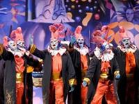 Esta semana Festival de Teatro en Zipaquirá
