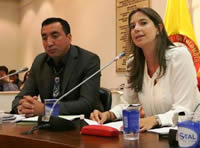 Intervención inmediata en La Guajira anuncia Directora General del ICBF