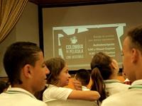 Colombia de película: Medellín, escenario del cine nacional y sus públicos