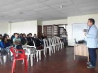Jóvenes emprendedores desarrollarán sus proyectos productivos
