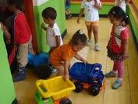 Inicia inscripción y matrícula de niños provenientes del ICBF