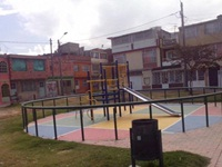 Los parques de Bosa volverán a la vida