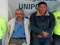 Capturan expendedores de drogas en comuna seis de Soacha