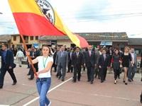 Semana cultural de Gachancipá fue reconocida por el Ministerio de Cultura
