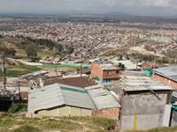 La delincuencia controla al municipio de Soacha