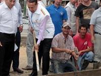 Avanzan obras en Peña, Nimaima y Quebradanegra