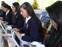 Se activan planes de contingencia para completar la vigilancia en instituciones educativas de Soacha