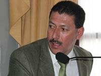 Municipio presiona realización de mesas de trabajo con la nación