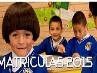 Bogotá cuenta con 120 mil cupos para colegios oficiales