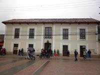 Alcaldía de Soacha, otra vez sin servicio de aseo y cafetería