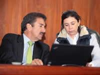 Se instalaron sesiones extraordinarias en la Asamblea de Cundinamarca