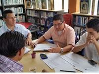 Talleres provinciales del plan decenal de educación de Cundinamarca 2013-2022