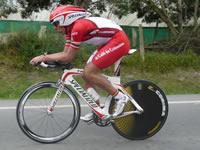 Hoy comienza  la IX Clásica  de ciclismo Ciudad de Soacha