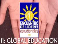 II Encuentro de líderes estudiantiles del colegio Minuto de Dios Ciudad Verde
